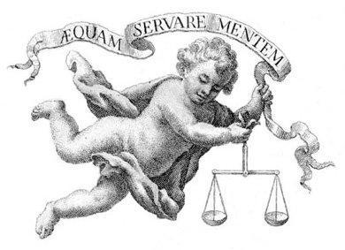 giustizia aequam