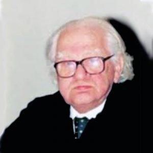 Prof. Dott. Francesco Trovato