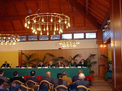 Convegno Taranto 3 dicembre 1999