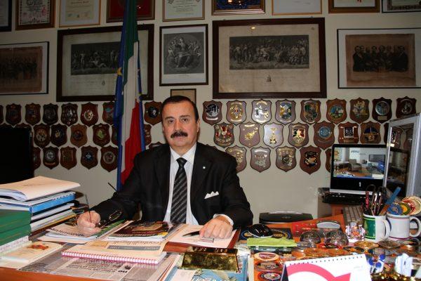 Cav. Franco Antonio Pinardi